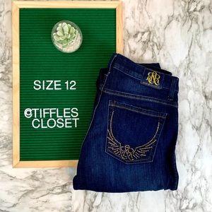 Rock & Republic Jeans | Size 12 short
